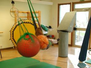Anpassad lek- och fritidsaktiviteter kan i samklang med förändring av kost forcera barnets positiva utveckling
