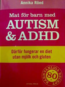 En bok skriven av en förälder med erfarenhet