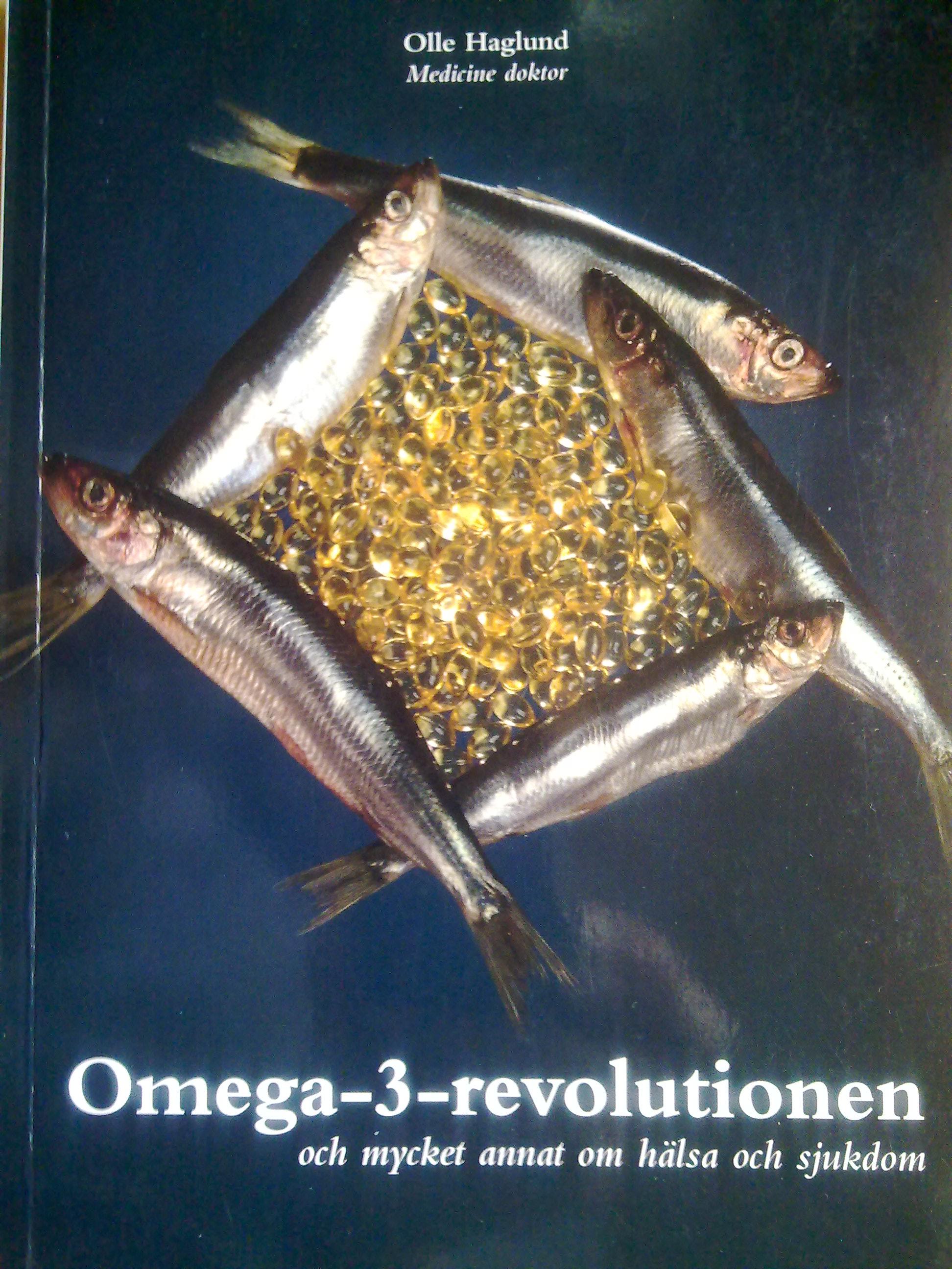 brist på omega 3