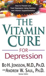 vitaminer depression